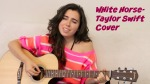 Cover for White Horse by Taylor Swift